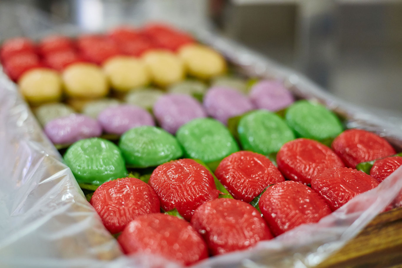 About Us   Ji Xiang Confectionery